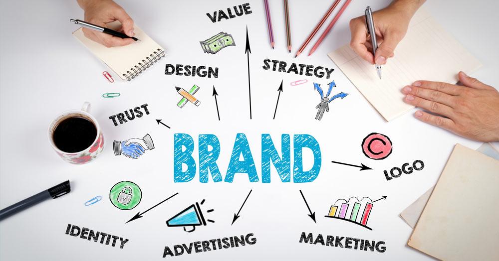 Web Development Brand